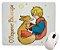 Mouse Pad - Pequeno Príncipe e Raposa - Imagem 1