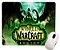 Mouse Pad - World of Warcraft - Imagem 1