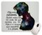 Mouse Pad - Doctor Who - Tempo - Imagem 1