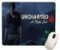 Mouse Pad - Uncharted 4 - Imagem 1