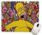 Mouse Pad - Homer Simpson - Imagem 1