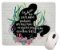 Mouse Pad - Princesas - Pequena Sereia - Imagem 1