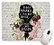 Mouse Pad - Princesas - Branca de Neve - Imagem 1