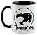 Caneca - Thunder Cats - Logo - Imagem 1