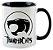Caneca - Thunder Cats - Logo - Imagem 2
