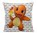 Almofada - Pokemon - Charizard - Imagem 1