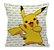 Almofada - Pokemon - Pikachu - Imagem 1