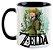 Caneca - The Legend of Zelda - Black - Imagem 1