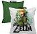 Almofada - Zelda - Link - Imagem 2