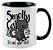Caneca - Série Friends - Smelly Cat - Imagem 2