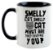 Caneca - Série - Friends - Smelly Cat, Smelly Cat - Imagem 1