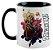 Caneca - Dragon Ball - Blis e Whis - Imagem 1