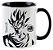 Caneca - Dragon Ball Black - Imagem 2