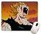 Mouse Pad - Dragon Ball - Majin Vegeta - Imagem 1