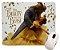 Mouse Pad - A Bela e a Fera - Filme - Imagem 1