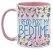 Caneca - Bookstagram - I read past my Bedtime - Imagem 1