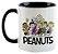 Caneca - Peanuts - Imagem 1