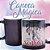 Caneca Mágica - Ler é Sonhar - Imagem 1