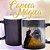 Caneca Mágica - A Bela e a Fera - Rosa - Imagem 1