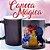 Caneca Mágica - A Bela e a Fera - Silhuetas - Imagem 1