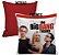 Almofada - Série The Big Bang Theory  - Red - Imagem 2
