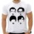 Camiseta Masculina - The Big Bang Theory - Personagens - Imagem 1