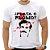 Camiseta Masculina - Plata o Plomo? - Imagem 1