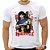 Camiseta Masculina - Smallville - Imagem 1