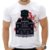 Camiseta Masculina - Bates Motel - Imagem 1