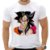 Camiseta Masculina - Goku  - Imagem 1
