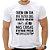 Camiseta Masculina -  Quem um Dia - Imagem 1