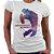 Camiseta Feminina - Livro Simplesmente Acontecde - Imagem 1