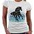 Camiseta Feminina - Livro The Scorpio Races - Imagem 1