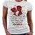 Camiseta Feminina - Livro November 9 - Imagem 1