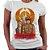 Camiseta Feminina - Livro Cavaleiro de Bronze - Imagem 1