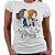 Camiseta Feminina - You Will - Imagem 1