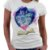 Camiseta Feminina - Ler é Viajar - Imagem 1