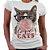 Camiseta Feminina - Love Cats - Imagem 1