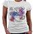 Camiseta Feminina - Eu na biblioteca - Imagem 1