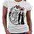 Camiseta Feminina - Julian Quinn - Você é o Motivo - Imagem 1