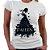 Camiseta Feminina - Livro Fallen - Imagem 1