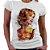 Camiseta Feminina - Jogos Vorazes - Katniss - Imagem 1