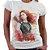 Camiseta Feminina - Jogos Vorazes - Katniss - Fire - Imagem 1