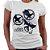 Camiseta Feminina - Jogos Vorazes - Black - Imagem 1
