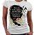 Camiseta Feminina - Jogos Vorazes - Katniss - Quote - Imagem 1