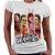 Camiseta Feminina - Jogos Vorazes - Personagens - Imagem 1