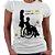 Camiseta Feminina - Como eu era antes de Voce - Lou e Will - Imagem 1