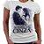 Camiseta Feminina - 50 Tons de cinza - Ana e Grey - Imagem 1