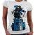 Camiseta Feminina - R2D2 - Imagem 1