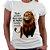 Camiseta Feminina - Narnia - Aslan - Imagem 1